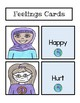 Feelings Charts and Games