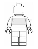 Feelings Coaster / Lego Style