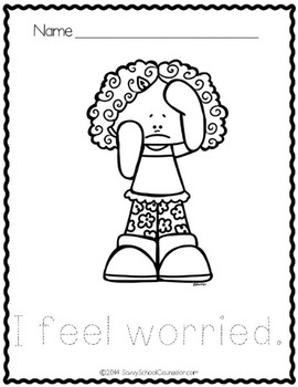 Awesome Feelings Coloring Sheets Images New Printable Coloring
