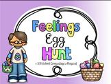Feelings Egg Hunt