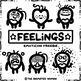 FEELINGS Emoticon Freebie