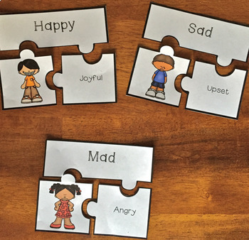 Feelings And Emotions Centers
