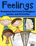 Feelings & Emotions Lessons and Activities - Free Sample