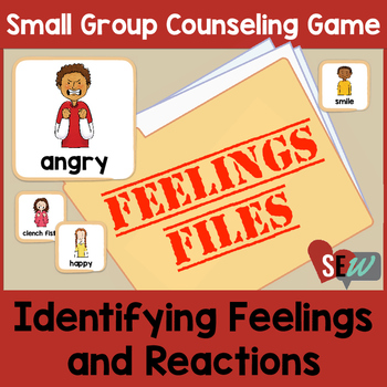 Feeling Memory Game: Know Your Feelings