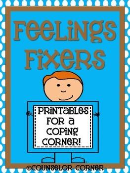 Feelings Fixers Corner Kit