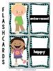 Feelings Flash Cards 2
