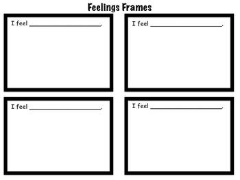 Feelings Frames
