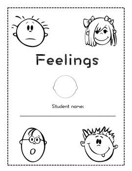 Feelings - Good feelings, Bad Feelings, How to Express Fee