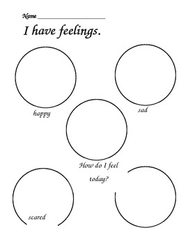 Feelings - How Do I FeeelFeel