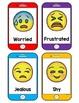 Emoji Feelings Identification Activities