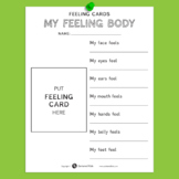 Feelings In My Body