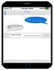 Feelings Ipad - Help Students Communicate How They Feel in