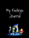 Feelings Journal (Google Slides)