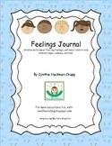 Feelings Journal: a Method to Help Process Feelings and De