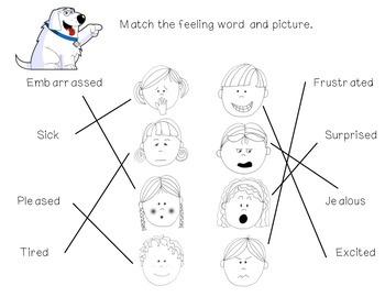 Feelings Match Up