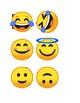 Feelings Matching Game (Emojis)