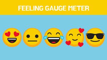 Feelings Meter