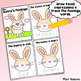 Drawing Facial Expressions Spring-Themed Mini-Book
