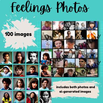 Feelings Photo Backgrounds