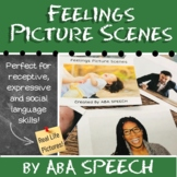 Feelings Picture Scenes