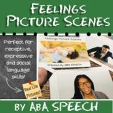 Feelings Picture Scenes