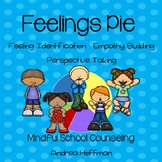 Feelings Ratings ~ Understanding Self and Others ~ Empathy