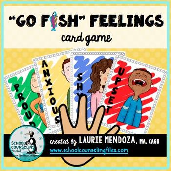 Feelings Posters & Activity Bundle - Save 30%
