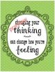 Feelings Quotes Posters