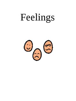 Feelings Reflection