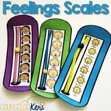 Feelings Gage: Easily Identify Feelings with an Emotion Scale