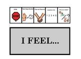 Feelings Visuals