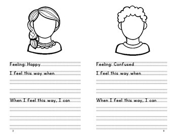 Feelings Workbook