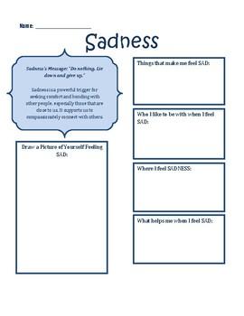 Feelings Workbook