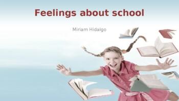 Feelings about school