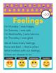 Feelings - ad Word Family Poem of the Week