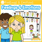Feelings and Emotions | Positive Behavior Management
