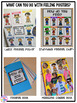 Feelings and Emotions Posters, Activities, and Photographs
