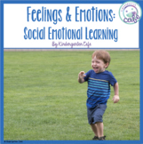 Feelings and Emotions: Social Emotional Learning