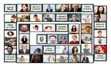 Feelings and Emotions Spanish Legal Size Photo Board Game