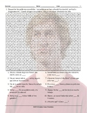 Feelings and Emotions Spanish Word Search Worksheet
