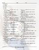 Feelings and Emotions Translating Spanish Worksheet