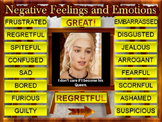 Feelings and Emotions Video Game