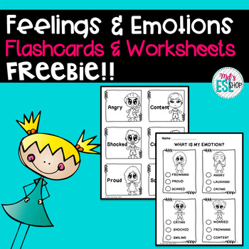 Feelings And Emotions Worksheets Teaching Resources Teachers Pay