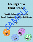 Feelings of a Third Grader: Reflective Journal