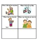 Feelings/Emotions Prompt Cards