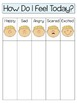 Feelings/Emotions Vocabulary Posters
