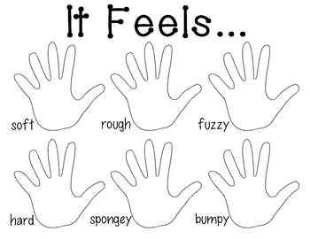 Feels Like...