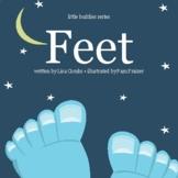 Feet (Digital Book)