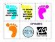 Feet Idioms