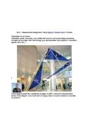 Felice Varini's Real-life Triangle Area Composite Problem